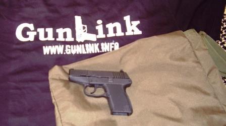 Kel-Tec P11 Project Gun