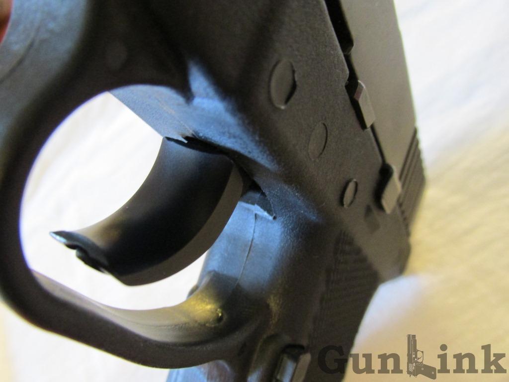 The Kel-Tec P11 Improvement Project - page 1 :: GunLink Forums